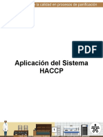HACCP EN PANIFICACION