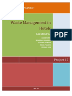 TAPMI POMI_1_A2_Waste Management in Hotels