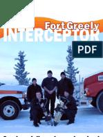 Ft. Greely Interceptor - January 2011