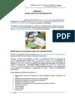 Unidad III-RUC y COMPROBANTES DE VENTA.pdf