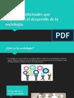 Sociología UTH