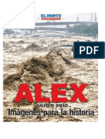 El Norte Alex