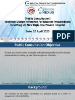 10594-2020.04.20 - [Public Consultation] Technical Design Reference for Private Hospital DMP (UPC)