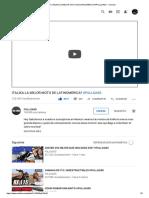 (51) ITALIKA LA MEJOR MOTO DE LATINOMERICA_ #FULLGASS - YouTube