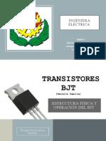 Transistor BJT-EQUIPO 1