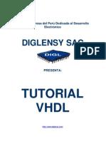 Tutorial VHDL