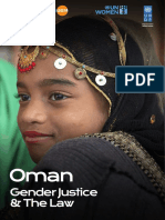 Oman Country Assessment - English