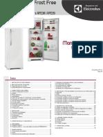 Manual de Serviço RFE38 RFE39
