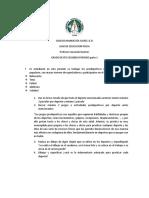 COLEGIO MANUELITA SAENZ 2 periodo grado  (1)