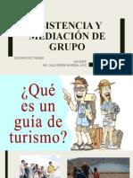 Clase 1 - Guía de Turismo