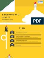 Veille E-Business Covid-19