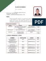 HDV ERIS RAMOS nueva