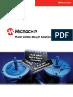 MicrochipMotorControlBrochure