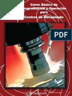 Manual Centro de mecanizado ENERO2020
