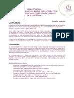 OFFRE D'EMPLOI RESPONSABLE DE LA MAISON DES ALTERNATIVES (Tiers Lieu éco-culturel et citoyens en milieu rural)