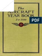 The 1930 Aircraft Year Book
