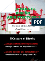 ticseneldiseoarquitectnico-100112131738-phpapp02
