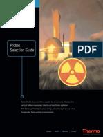 Thermo Scientific probe selction guide