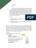 DE MATTA,NICKA SUZANE-BSA22A1-CASE-PROBLEMS-LEASE-MODIFICATIONS