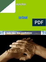 FJPALDURÁN - YO TE DEJÉ MARCHAR (fjp)