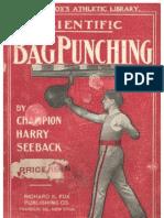 Scientific Bag Punching