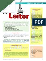 Revista Mecatronica Atual - Edicao 005