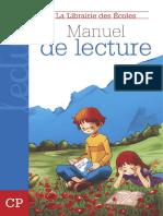 manuel de lecture CP