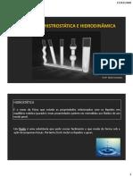 Hidrostática (4)