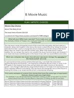 tawan wachirapaet - music g8 unit 3  process