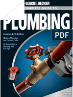 237700315 the Complete Guide to Plumbing