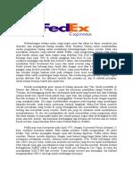 Leadership & Innovation 7 Fedex