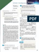 Writing Models 01 INFORMAL LETTERS_EMAILS DESCRIPTION OF EVENTS