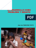 POBREZA Y DESARROLLO.ppt