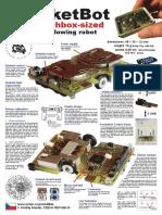 PocketBot Poster