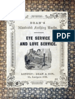 Eye Service and Love Service by Anonymous