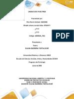 UNIDAD DOS FASE 3_diseño proyecto..docx