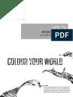 Series P8S User Manual