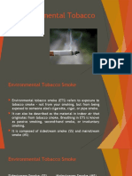 ENVIRONMENTAL-TOBACCO-SMOKE-REPORT.pptx