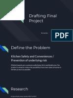 drafting finals