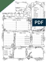 RoSD_Sheet