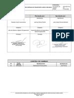 Guía para empresas de transporte de carga e insumos