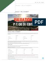 How to Value Stocks_ – P_E or EV_EBIT_ _ Kelvestor.pdf