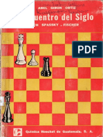 Giron Ortiz Abel - El encuentro del siglo - Match Spassky - Fischer, 1973-OCR, 76p.pdf