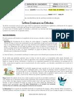 GUÍA 1 CIENCIAS POLITICAS CLEI 5