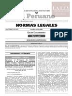 Resolución Nº 681-2020-MP-FN