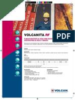 Ficha Tecnica Placa Yeso RF (Resistente Al Fuego)