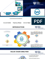 PET Plastic Waste Recycling Business Plan Presentaton_2020