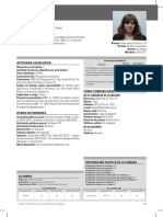 Directorio Legislativo 2008 - 2009 - Diputados 2