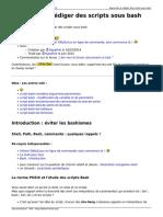 apprendre-a-rediger-des-scripts-sous-bash