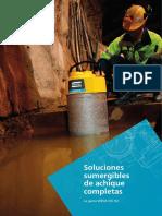 Electric-submersible-dewatering-pump-WEDA_50_HZ_leaflet_Spanish